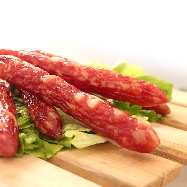 【松桂坊】广式香肠 400g