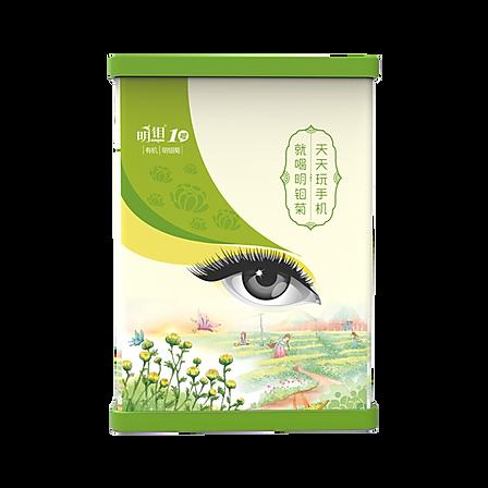 明钼 生态富钼有机胎菊花茶叶明钼1号 花草茶 50g