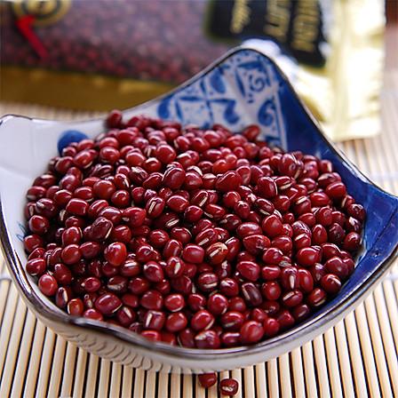 【春季养颜】靓禾良仓 东北赤小豆400g×5装农家自产红小豆东北小红豆健康杂粮