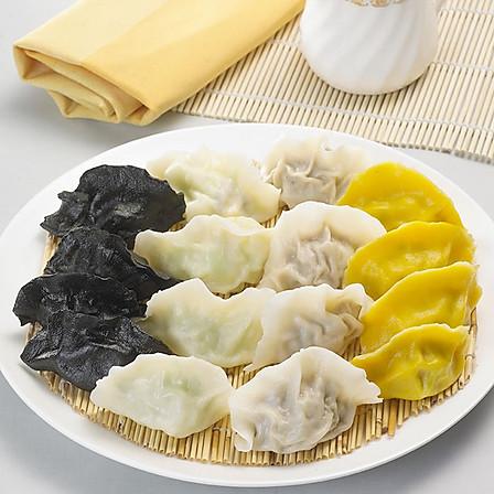 四大当家水饺礼盒-船歌鱼水饺-430gX4袋