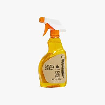 天然洗@橙 真天然食品级多用途清洁剂350ml