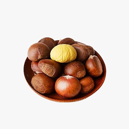 神农野生糯甜板栗4斤